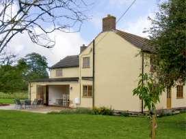 Top House - Shropshire - 4267 - thumbnail photo 33