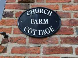 Church Farm Cottage - Peak District - 4478 - thumbnail photo 2