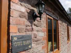 The Owl Barn - Herefordshire - 5173 - thumbnail photo 2