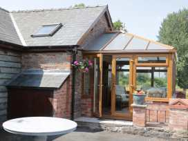 The Owl Barn - Herefordshire - 5173 - thumbnail photo 11