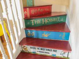 Storybook Cottage - Whitby & North Yorkshire - 5633 - thumbnail photo 9