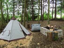 The Lakeside Yurt - Cotswolds - 6017 - thumbnail photo 15