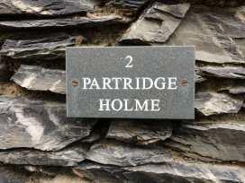 Partridge Holme - Lake District - 6026 - thumbnail photo 3