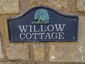 Willow Cottage - Yorkshire Dales - 652 - thumbnail photo 3