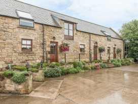 Jenny's Cottage - Northumberland - 820 - thumbnail photo 2