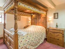 Jenny's Cottage - Northumberland - 820 - thumbnail photo 21
