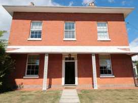 Tupsley House - Herefordshire - 8285 - thumbnail photo 1