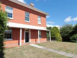 Tupsley House - Herefordshire - 8285 - thumbnail photo 32