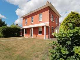 Tupsley House - Herefordshire - 8285 - thumbnail photo 33