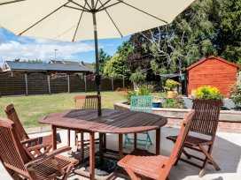 Tupsley House - Herefordshire - 8285 - thumbnail photo 29