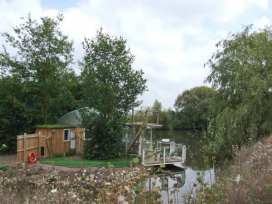 Island Yurt - Cotswolds - 903586 - thumbnail photo 1