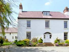 The Old Schoolhouse and Cottage - Shropshire - 903636 - thumbnail photo 1