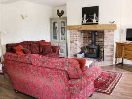 Stone Cottage - Herefordshire - 904161 - thumbnail photo 4