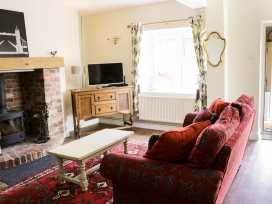 Stone Cottage - Herefordshire - 904161 - thumbnail photo 5