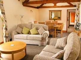 Parrs Meadow Cottage - Shropshire - 904464 - thumbnail photo 4