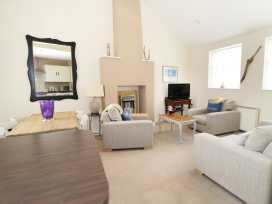 Driftwood Apartment - Northumberland - 904664 - thumbnail photo 4