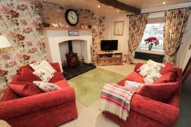 The Cottage - Lincolnshire - 904881 - thumbnail photo 2