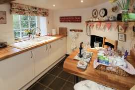 The Cottage - Lincolnshire - 904881 - thumbnail photo 3