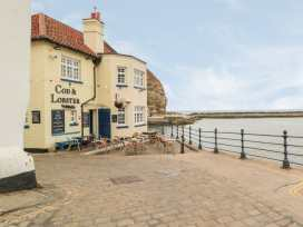 Safe Harbour Cottage - Whitby & North Yorkshire - 905401 - thumbnail photo 10