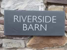 Riverside Barn - South Wales - 905876 - thumbnail photo 4