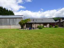 Riverside Barn - South Wales - 905876 - thumbnail photo 18