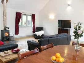 Kerramoar Lodge - Mid Wales - 905999 - thumbnail photo 5