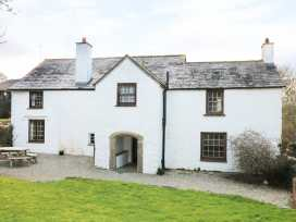 Westroose Farm House - Cornwall - 912075 - thumbnail photo 19