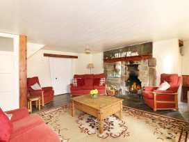 Westroose Farm House - Cornwall - 912075 - thumbnail photo 4
