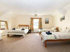 Westroose Farm House - Cornwall - 912075 - thumbnail photo 9