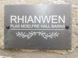 Rhianwen, Plas Moelfre Hall Barns - Mid Wales - 912237 - thumbnail photo 3