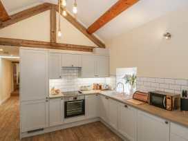 Rhianwen, Plas Moelfre Hall Barns - Mid Wales - 912237 - thumbnail photo 9