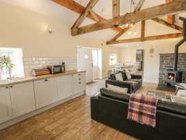 Rhianwen, Plas Moelfre Hall Barns - Mid Wales - 912237 - thumbnail photo 7