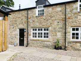 1 Stanhope Castle Mews - Yorkshire Dales - 913413 - thumbnail photo 2