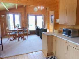 Pennylands Hill View Lodge - Cotswolds - 913474 - thumbnail photo 7