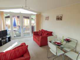 Cherry Tree Lodge - Cornwall - 913726 - thumbnail photo 6