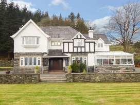 Pengwern Farmhouse - North Wales - 913871 - thumbnail photo 1