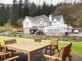 Pengwern Farmhouse - North Wales - 913871 - thumbnail photo 2