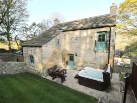 Weaver's Cottage - Peak District - 913895 - thumbnail photo 21