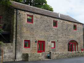 Unsliven Bridge Barn - Peak District - 913897 - thumbnail photo 1