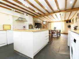 Eastcott Farmhouse - Cornwall - 914524 - thumbnail photo 8