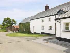 Eastcott Farmhouse - Cornwall - 914524 - thumbnail photo 26
