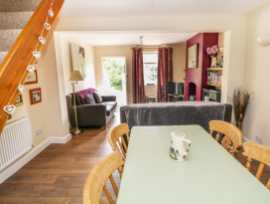 Daisy Cottage - Peak District - 915212 - thumbnail photo 11