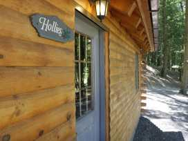 Hollies Lodge - Mid Wales - 915357 - thumbnail photo 2