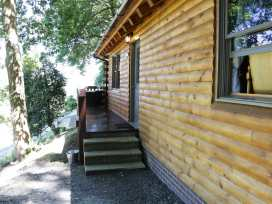 Hollies Lodge - Mid Wales - 915357 - thumbnail photo 14