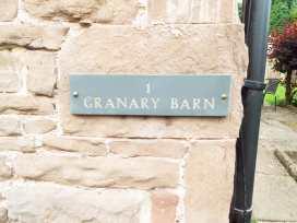 Granary Barn - Herefordshire - 915398 - thumbnail photo 2