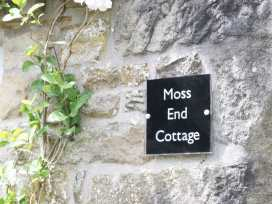 Moss End Cottage - Yorkshire Dales - 915782 - thumbnail photo 2