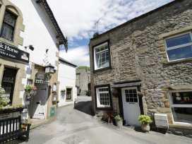Black Horse Cottage - Yorkshire Dales - 916487 - thumbnail photo 10