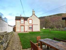 The Farm House - North Wales - 916979 - thumbnail photo 18