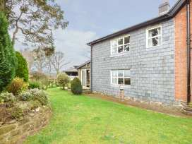 Holly Farm Cottage - Mid Wales - 917219 - thumbnail photo 2