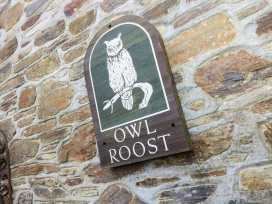 Owls Roost - Cornwall - 917430 - thumbnail photo 2